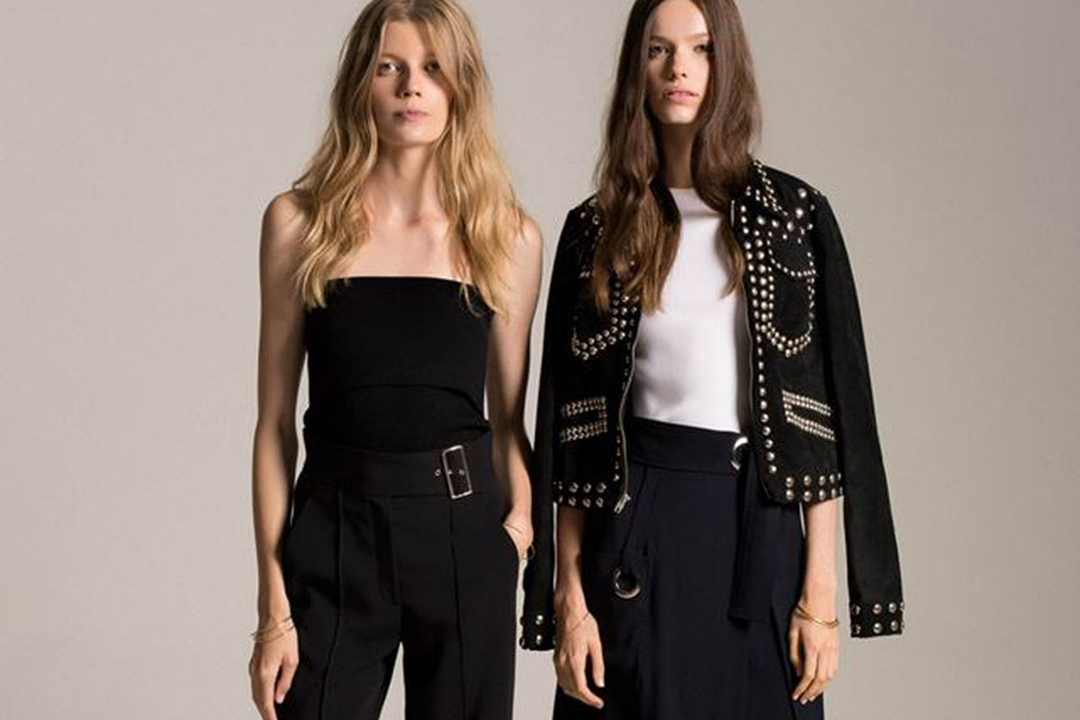 Yes: A.L.C.'s Annual Sample Sale Returns to Downtown This Thursday ...