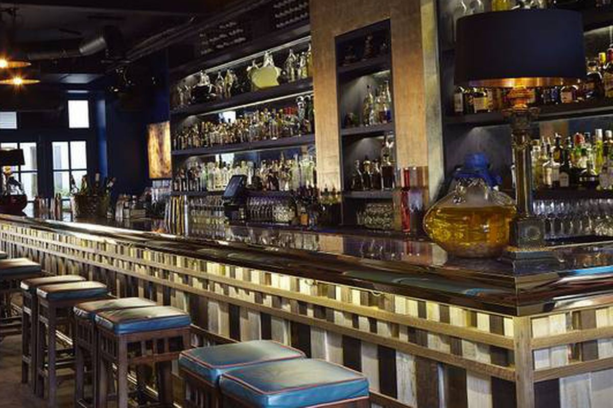 Coya Miami Now Hiring, Should Open Early 2015 - Eater Miami