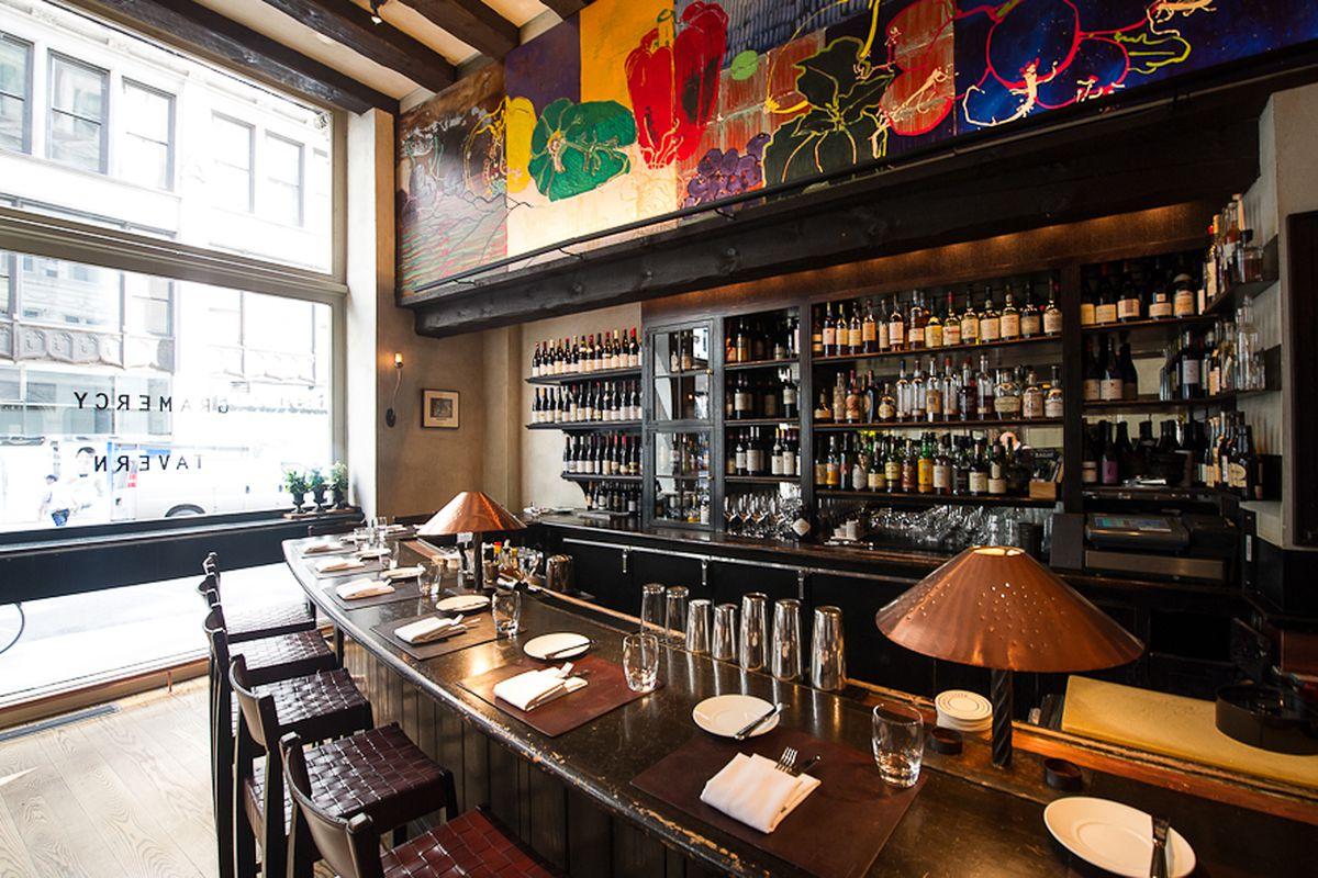 Jam Fiend Pete Wells Gives Three Stars to Gramercy Tavern ...