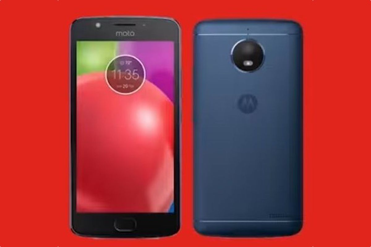 The Moto E4 Plus will likely have a much larger 5,000mAh