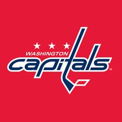 washington capitals logo box