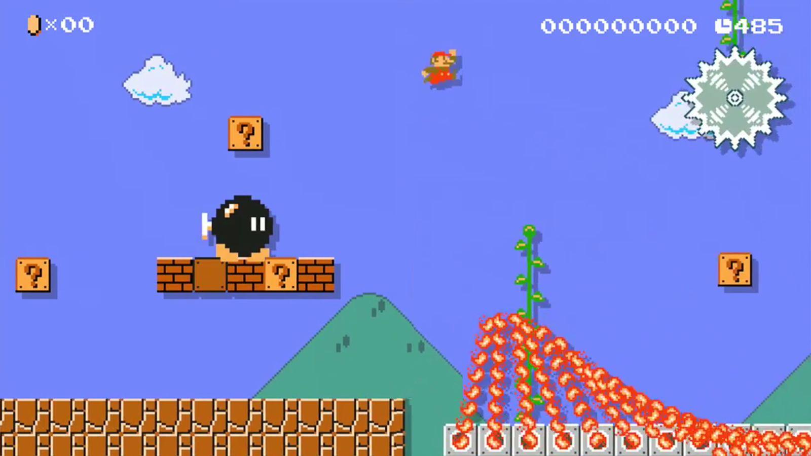 Nintendo's cruel, perv...