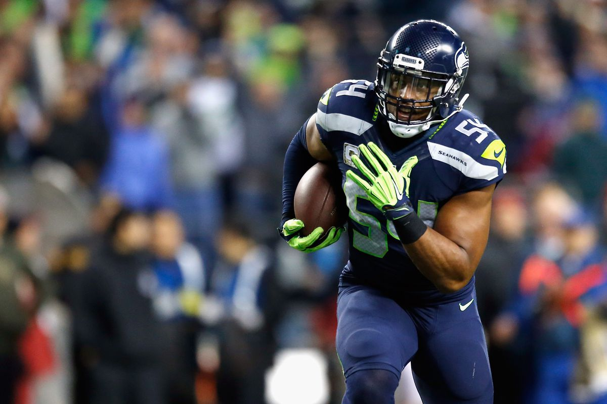 Seahawks News 7/19: Bobby Wagner Ready to Prove his Value in 2019