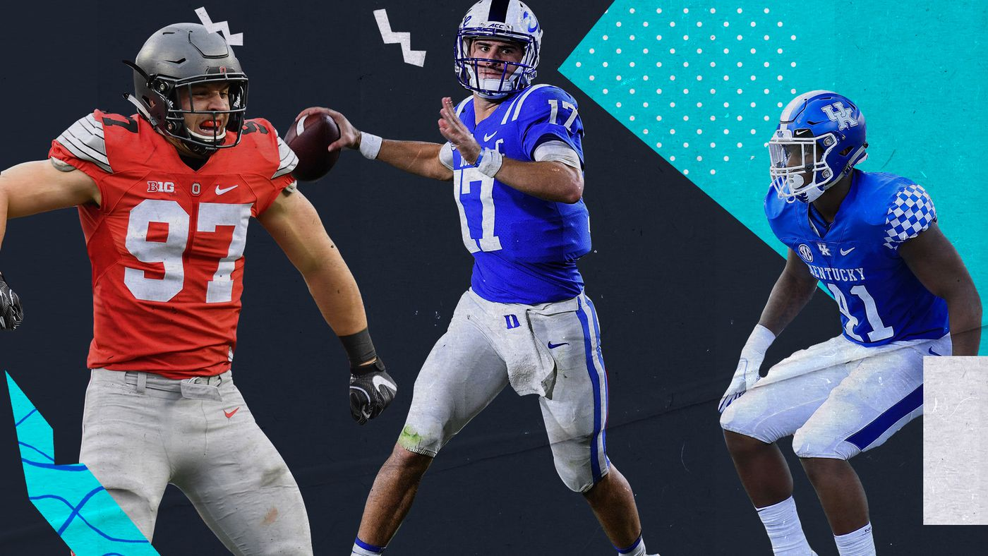 c01879eafd9 NFL Draft 2019 analysis for every 1st round pick - SBNation.com