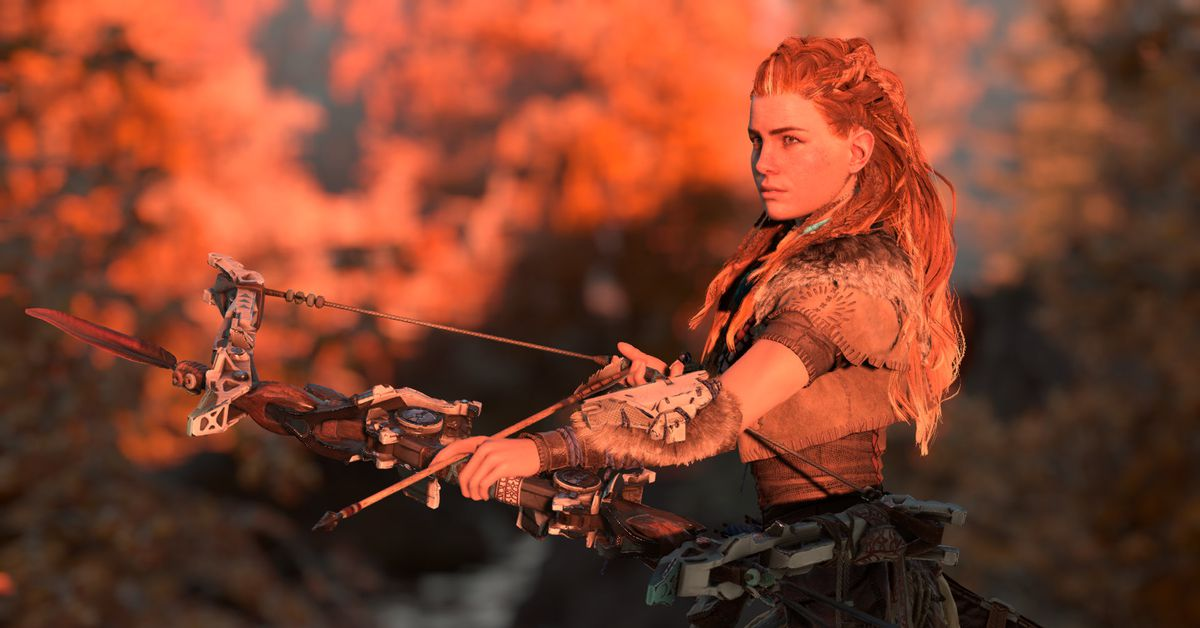 Report: PS4 exclusive Horizon Zero Dawn coming to PC