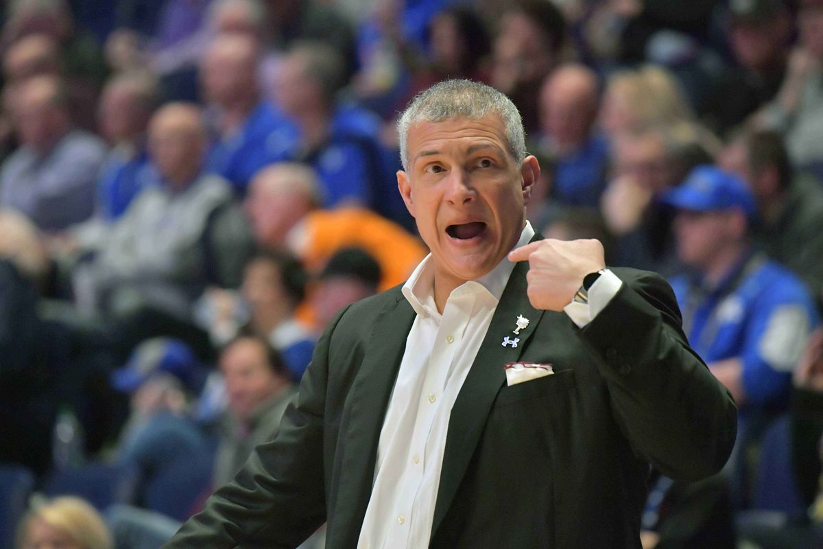 NCAA Basketball: SEC Conference Tournament-South Carolina vs Auburn