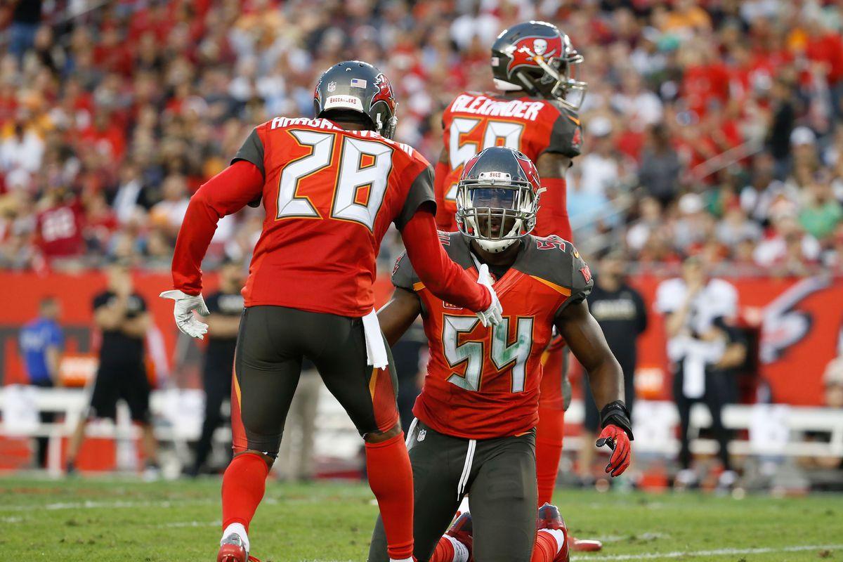NFL: New Orleans Saints at Tampa Bay Buccaneers