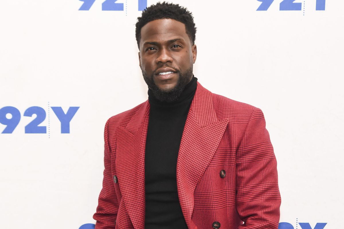 Kevin Hart's Oscars controversy feeds the stereotype of the