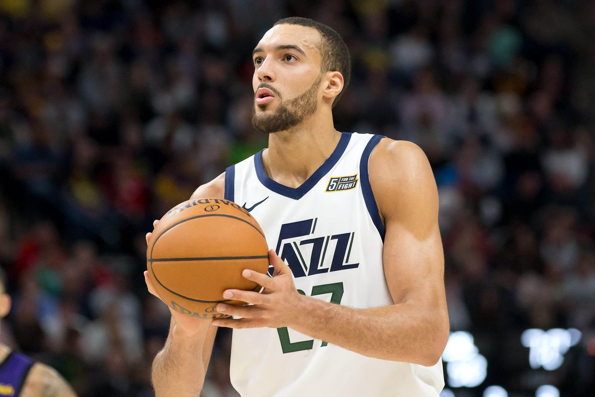 Russ Isabella Usa Today Sports The Utah Jazz