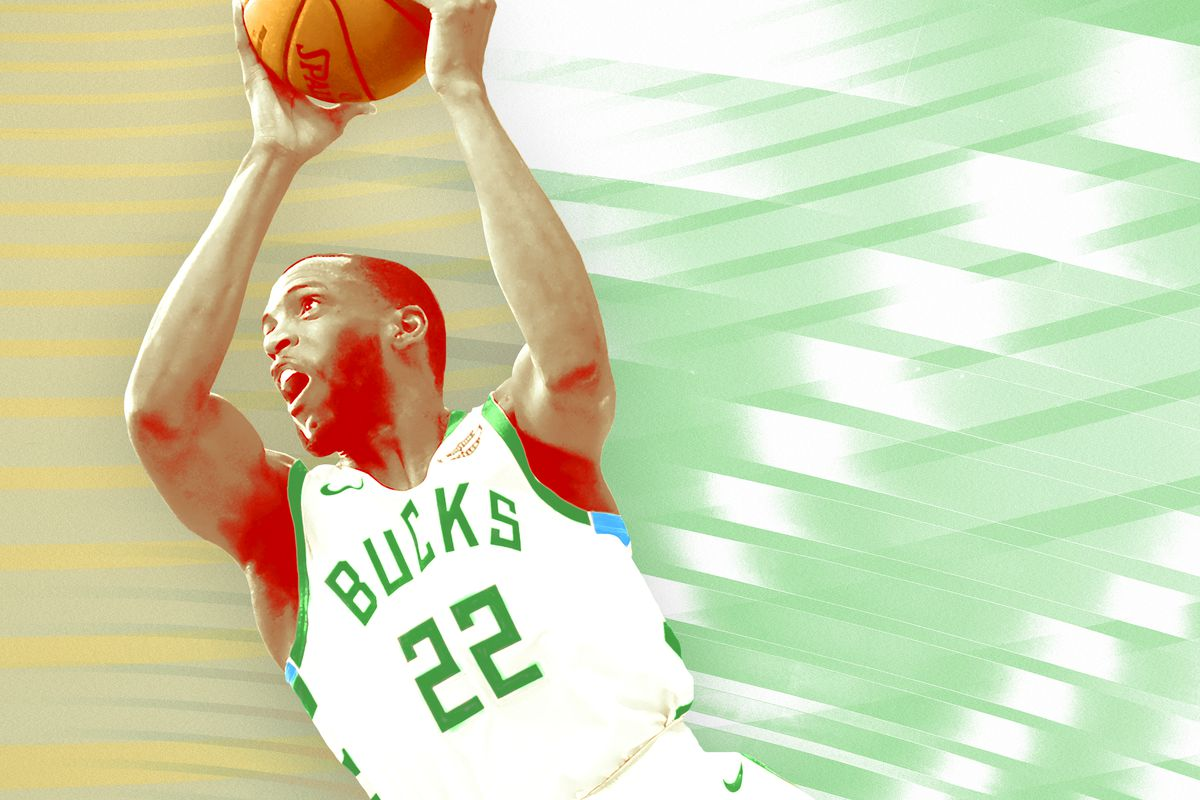 099fbc0fbbb Milwaukee Bucks Have a Perfect Second Option in Khris Middleton ...