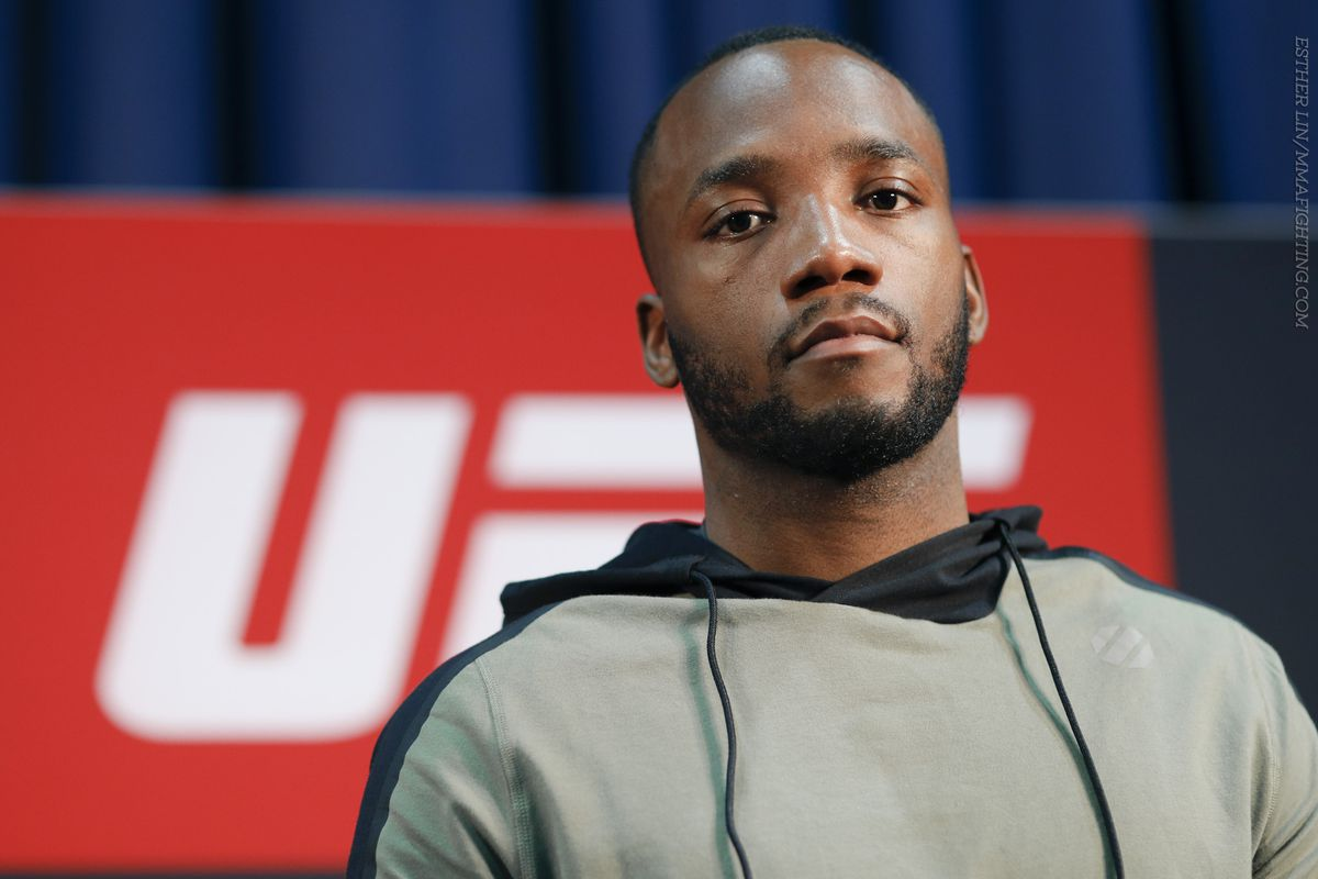 Leon edwards was never a fan of donald cerrones journeyman leon edwards faces donald cerrone at ufc singapore esther lin mma fighting malvernweather Choice Image
