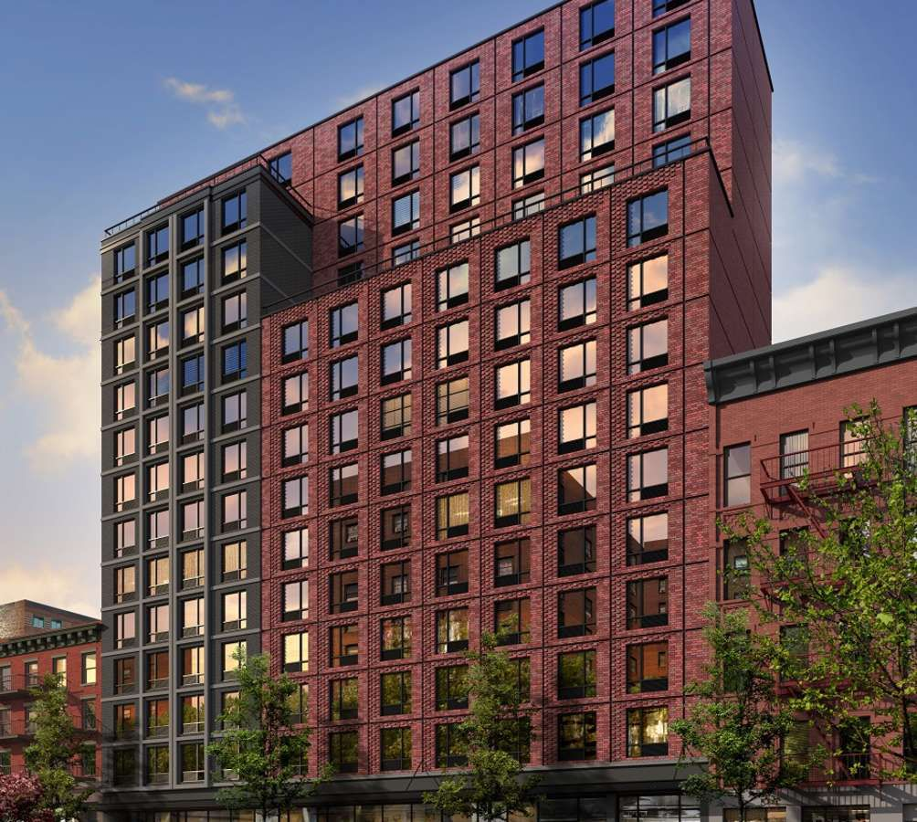 Where To Find Affordable Housing In Nyc Curbed Ny