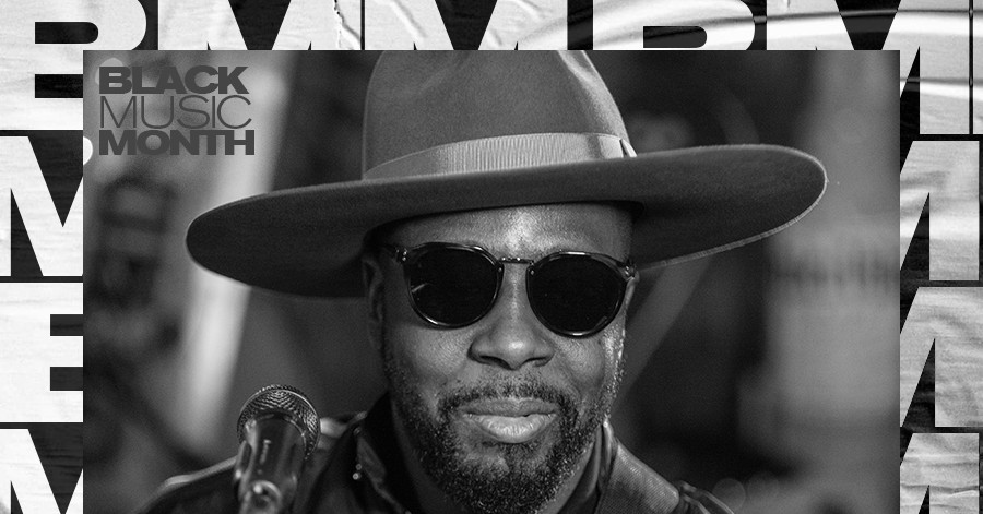 www.revolt.tv: Wyclef Jean believes Black music heals and connects the world