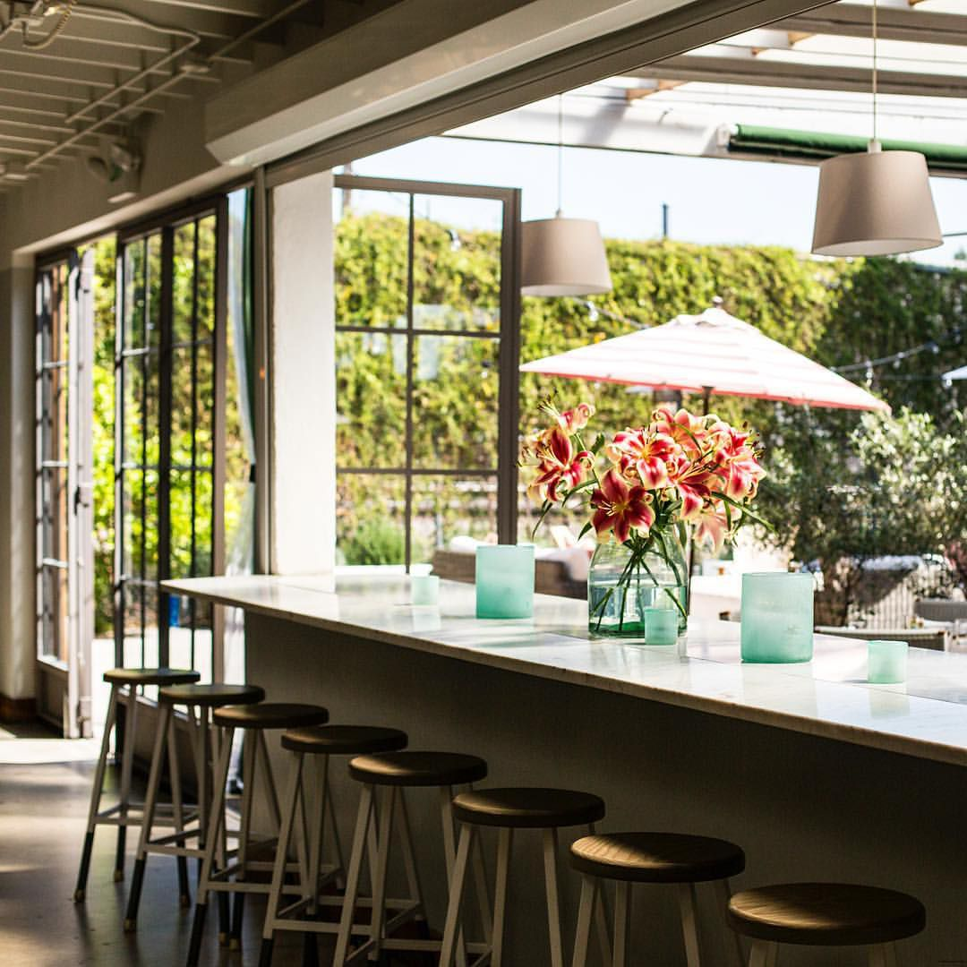 Momed restaurant Atwater Village