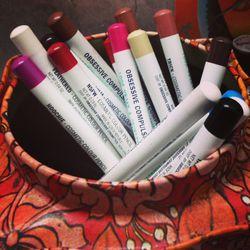 Pencils! Pencils! Pencils! Everything I need!