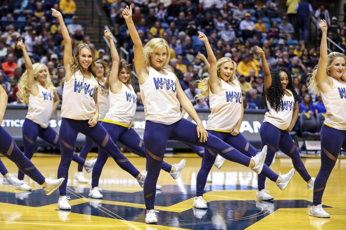NCAA Basketball: Buffalo at West Virginia