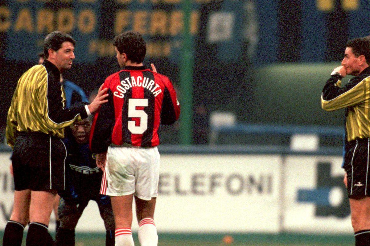 Italian Soccer - Coppa Italia - Quarter Final Second Leg - Inter Milan v AC Milan