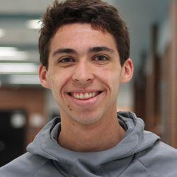 Caleb Hernandez, West Jordan