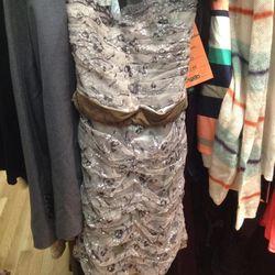 Dolce & Gabbana dress (size 0), $199
