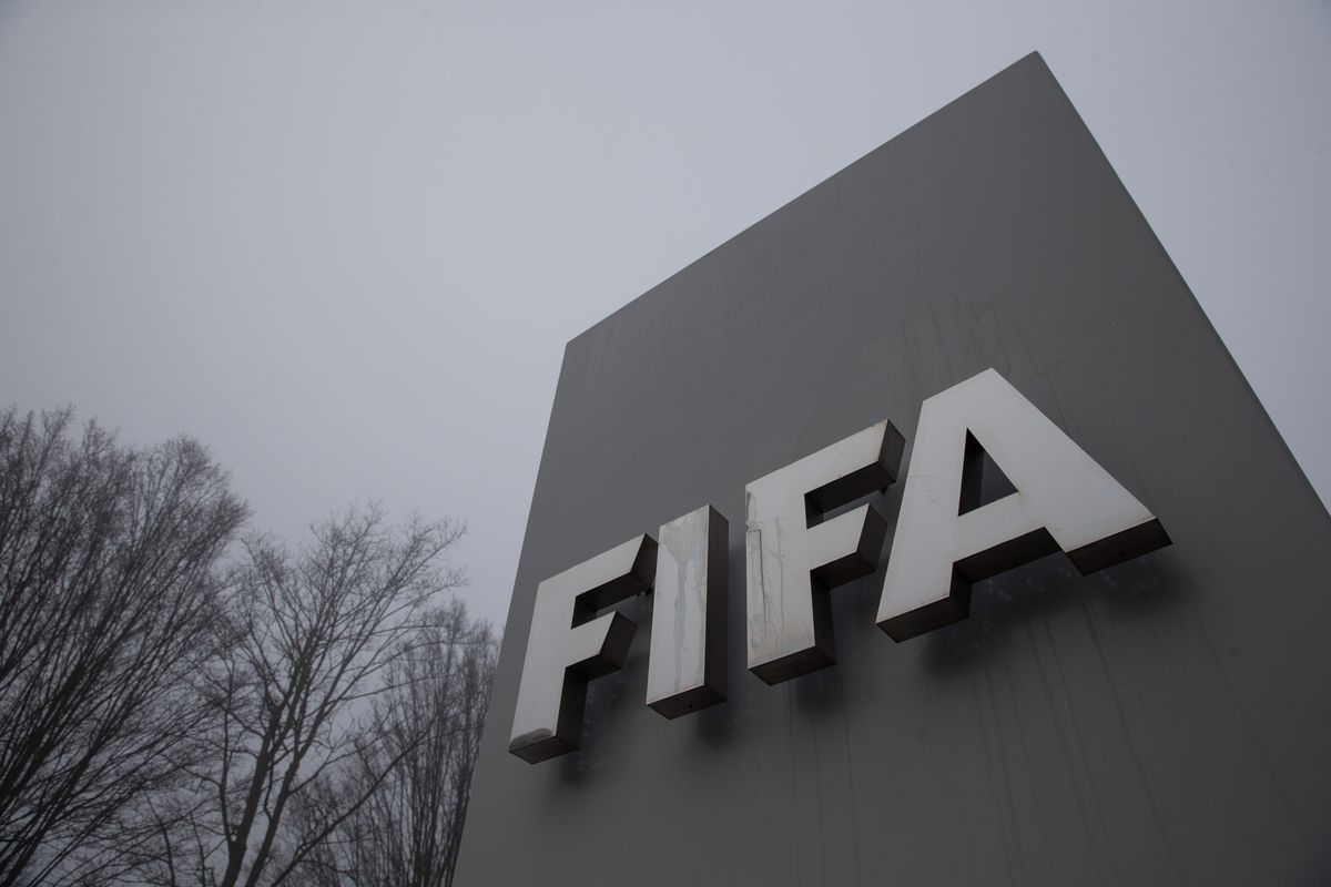 FIFA Executive Committee Meeting Press Conference