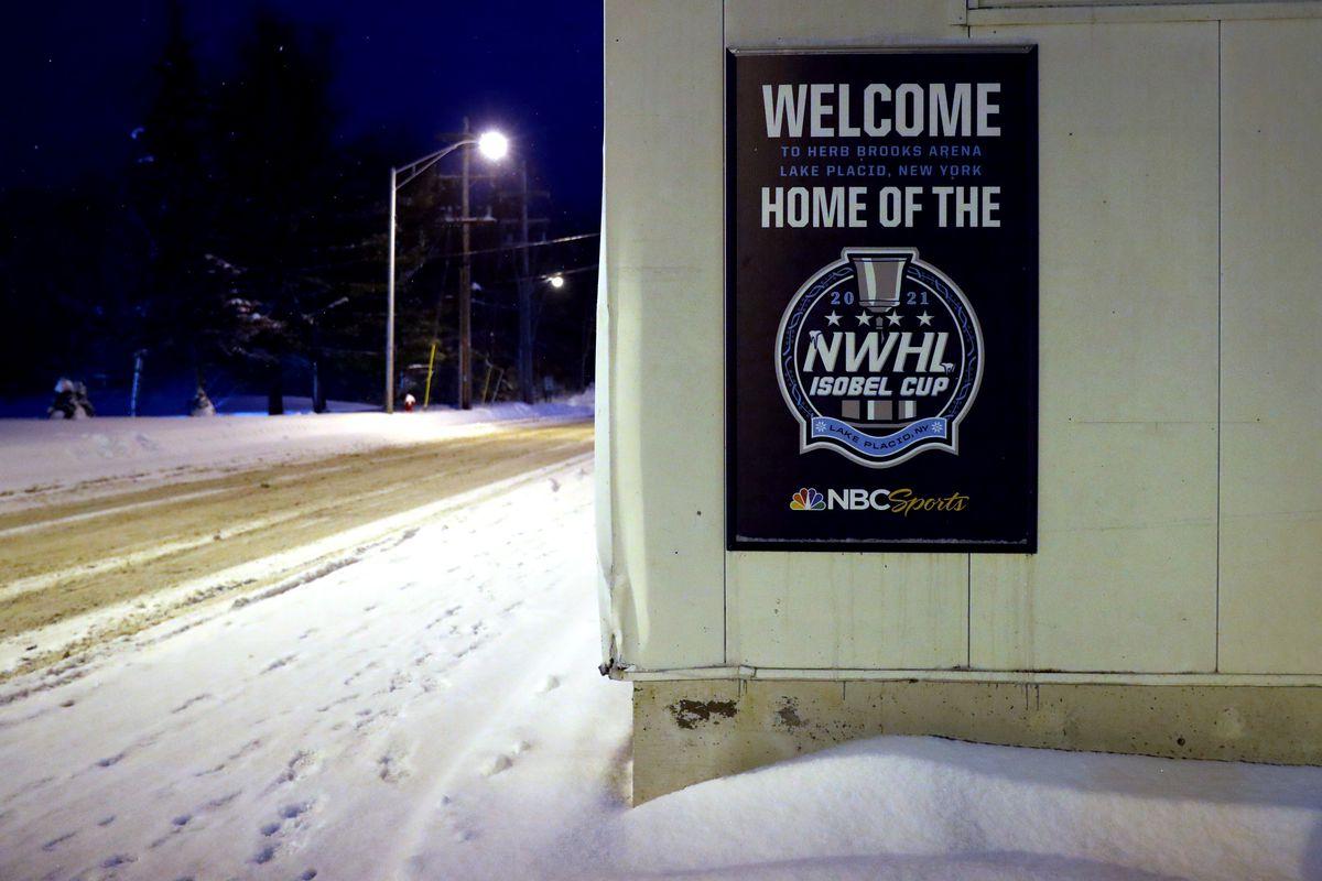 NWHL Suspends Season Due To Covid-19