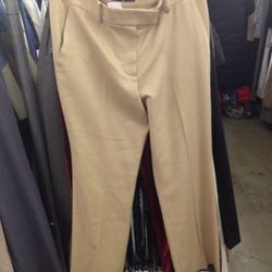 <b>The Row</b> cropped trousers, $199