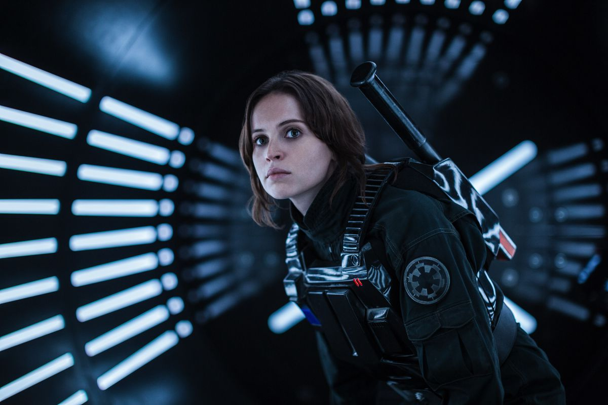 Netflix Won't Get Future 'Star Wars,' Marvel Films - And Streamer's Investors Shrug