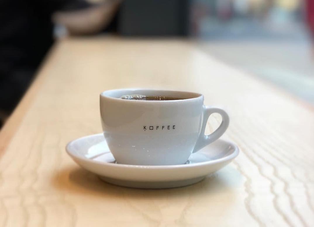 London's best coffee shops: Omotesando Koffee