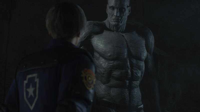 The Resident Evil 2 Remake Revives The Sexy Side Of Its Star Leon S Kennedy Gameup24