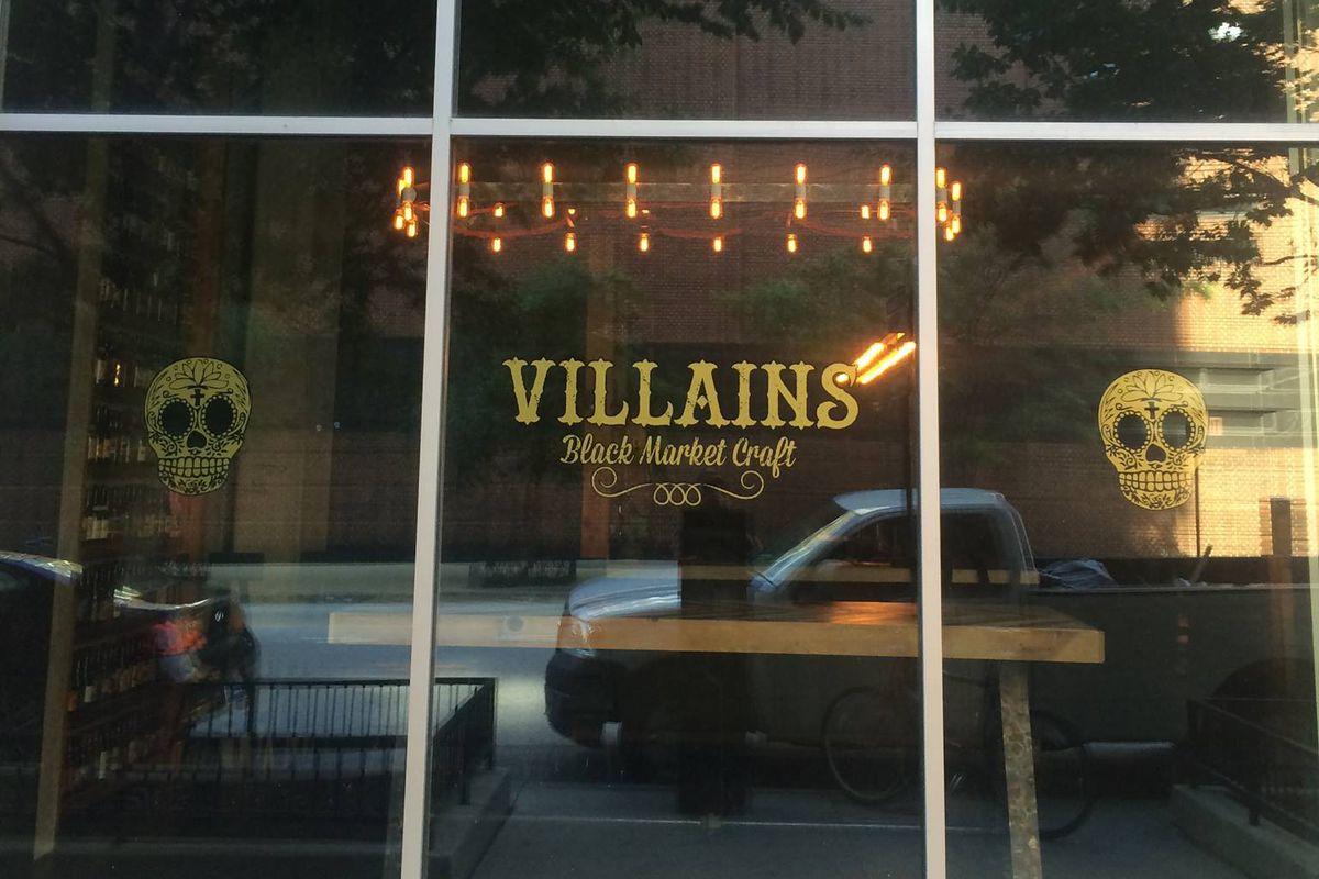 Villains Chicago