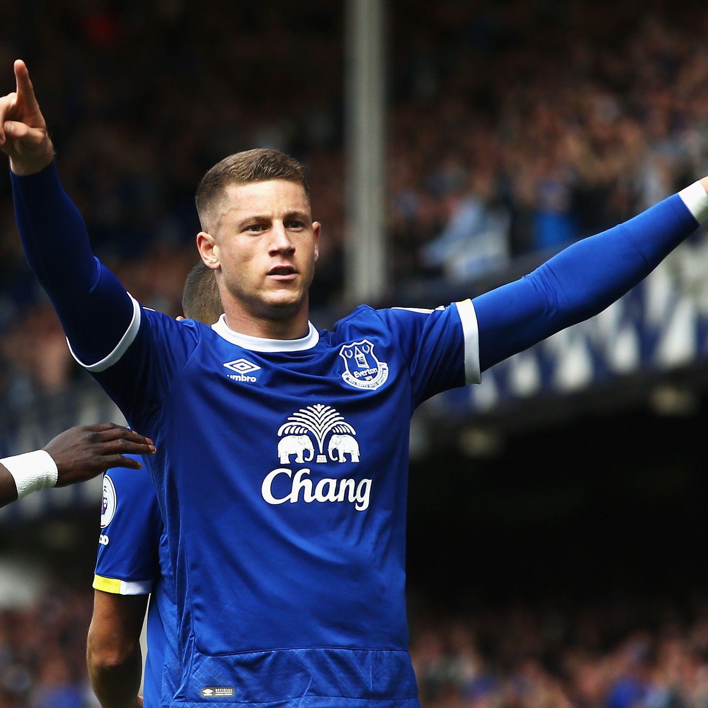 Everton 1, Tottenham 1 - Extended Highlights - Royal Blue Mersey