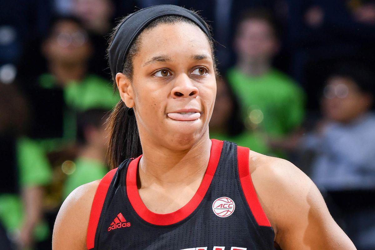 NCAA Womens Basketball: Louisville at Notre Dame