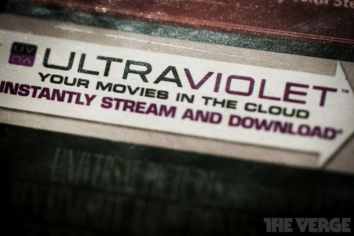 UltraViolet stock 1020