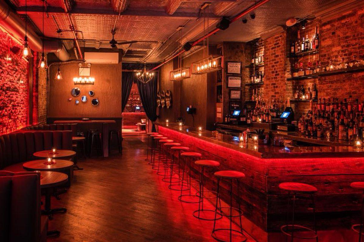 Hell S Kitchen Nyc Restaurant Gordon Ramsay