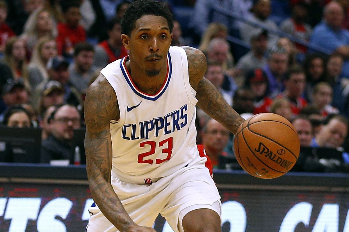 Clippers keep Williams on 3-year deal