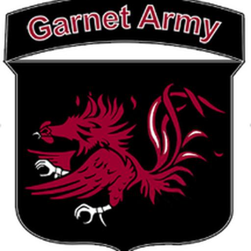 GarnetArmyStrong