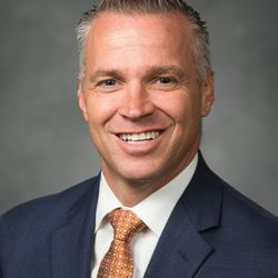 Shane Reese, Academic Vice President's Office