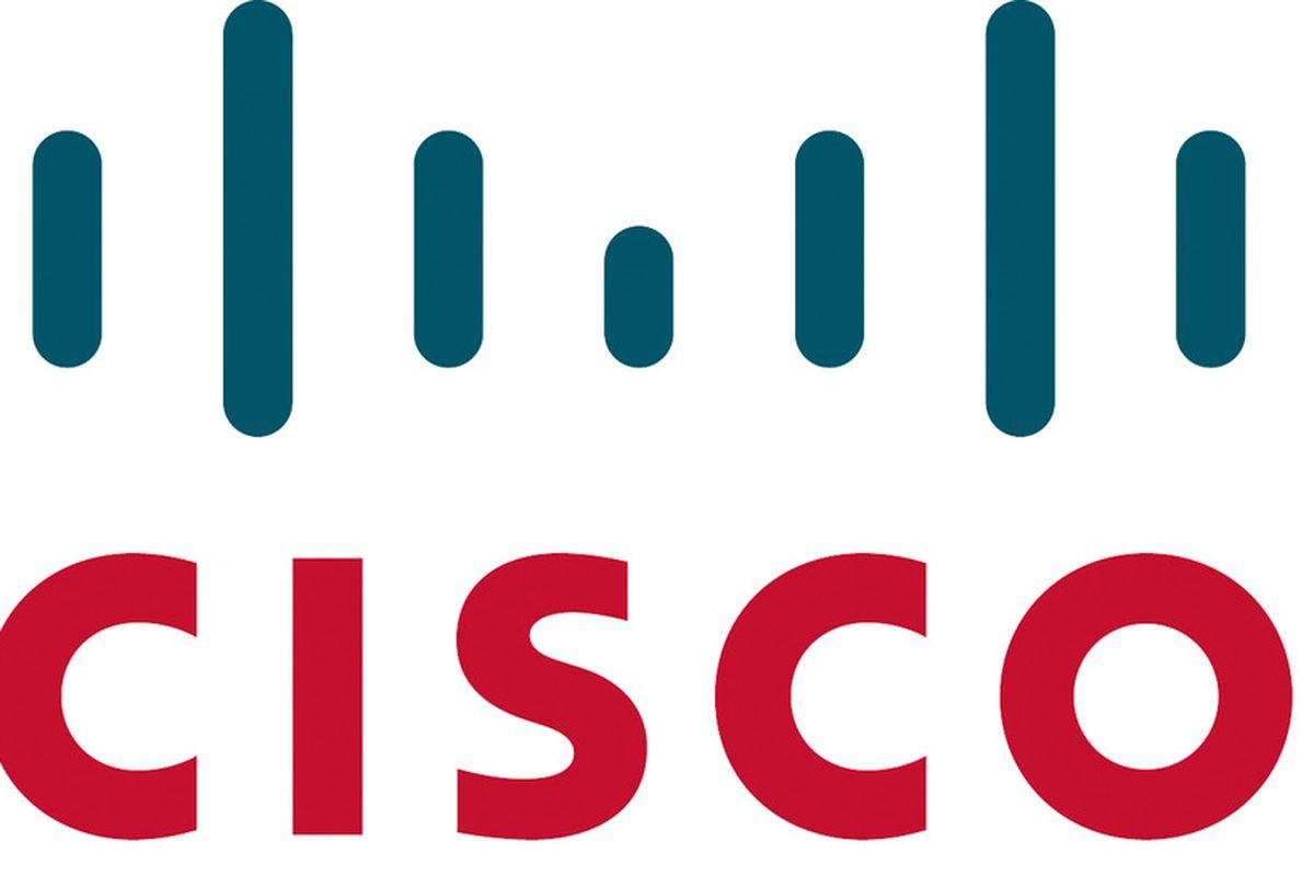 Cisco logo symbol