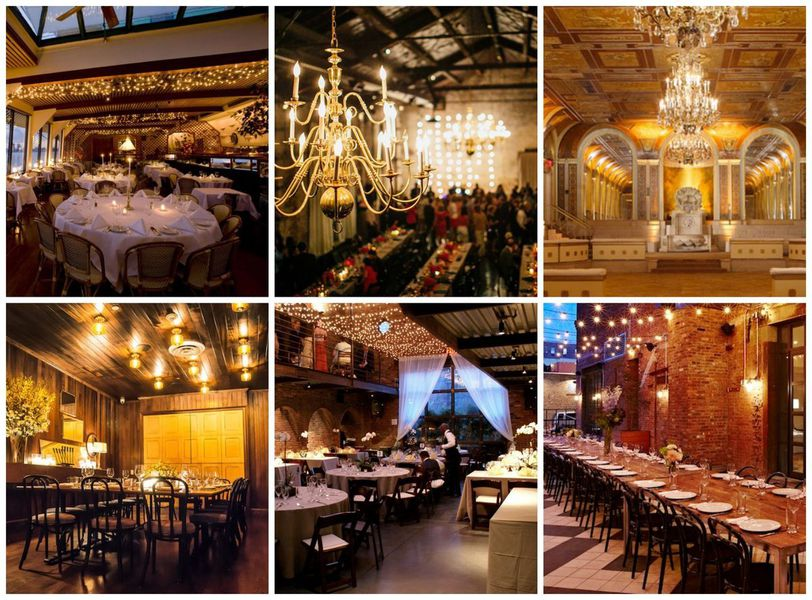 Fifteen of the most visually stunning wedding venues in nyc fifteen of the most visually stunning wedding venues in nyc junglespirit Choice Image