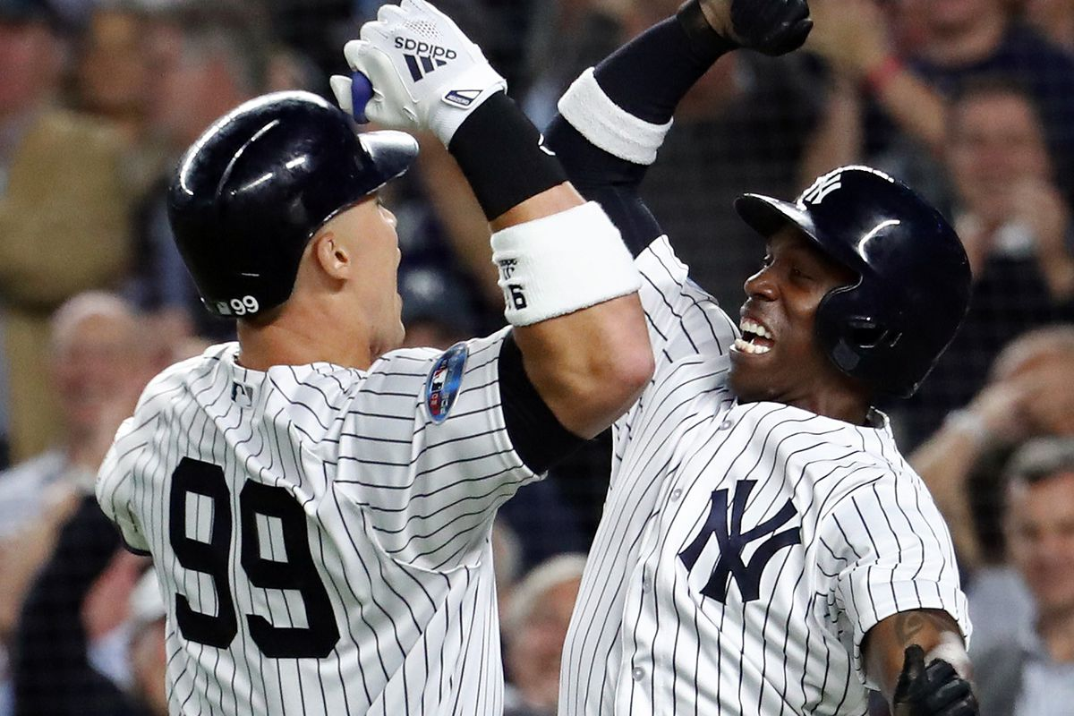 6a3cd1342 MLB Playoffs 2018  TBS app blackout during Yankees-A s has fans mad ...
