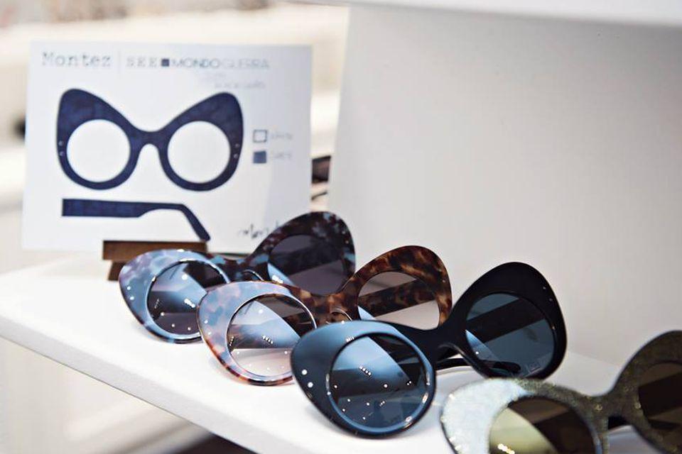 3807ecd1675 Where to Buy Sunglasses in New York City - Racked NY