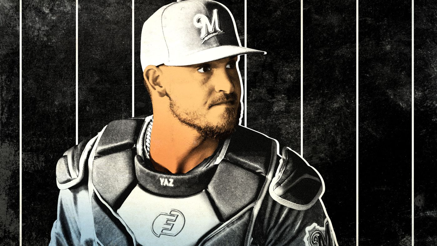 Yasmani Grandal's White Sox Signing Is a Step on the Road to Contention