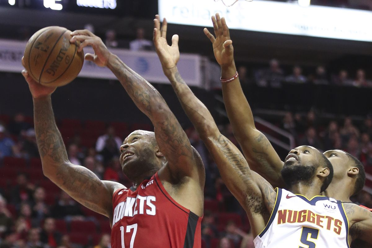Houston Rockets vs. Denver Nuggets game preview