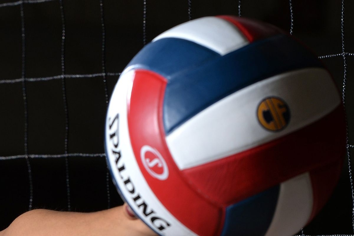High School Volleyball: USA TODAY Sports-Archive