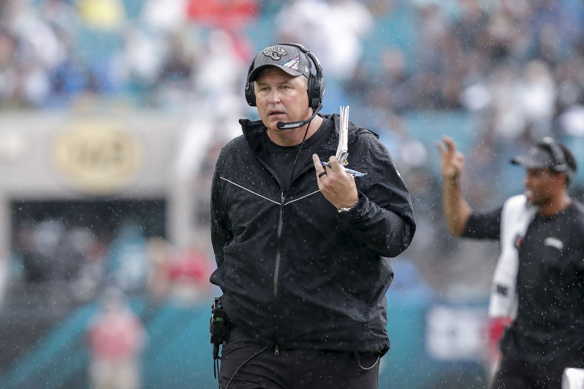 Conflicting reports surface on status of Jaguars head coach