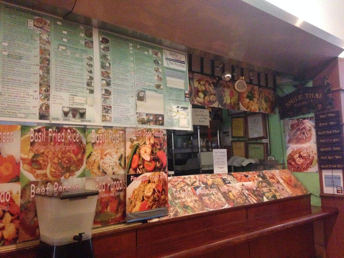 Smile Thai Noodle - Super 88