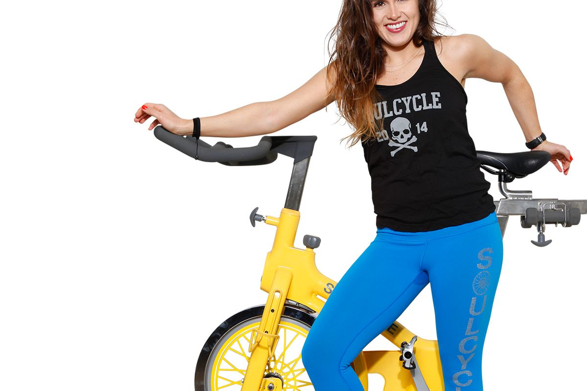 Image courtesy of SoulCycle