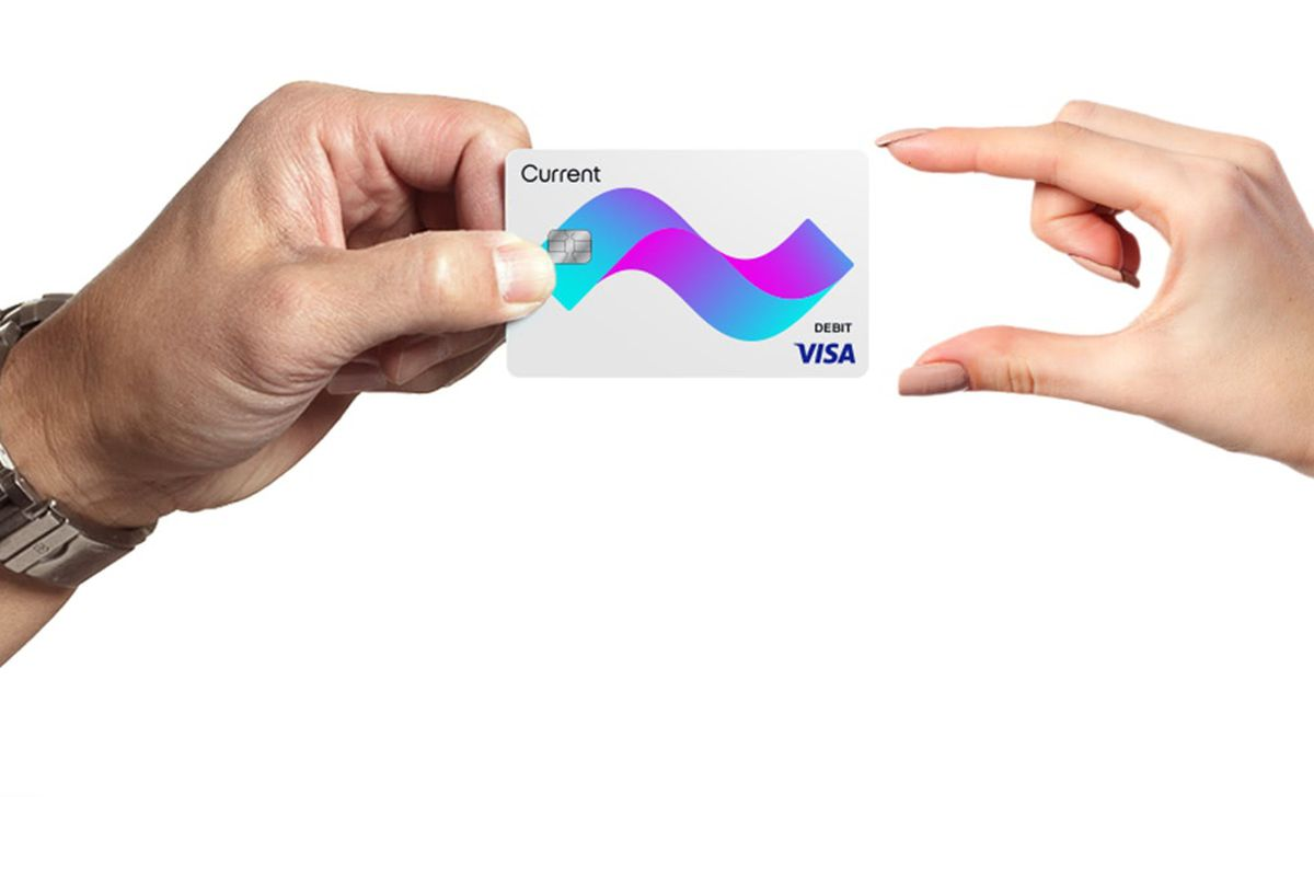 current is a new startup that wants to take allowances into the modern age through an app controlled visa debit card via techcrunch - Visa Debit Card App