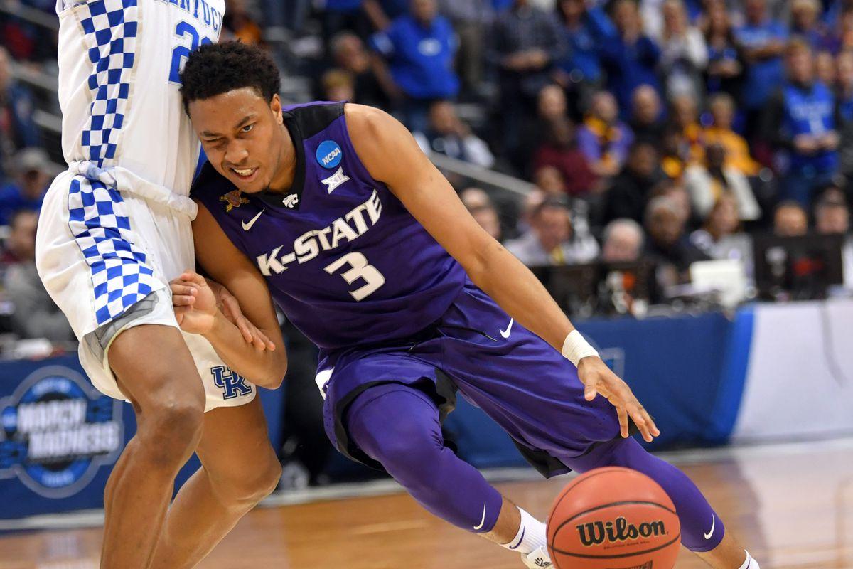 NCAA Basketball: NCAA Tournament-South Regional-Kansas State vs Kentucky