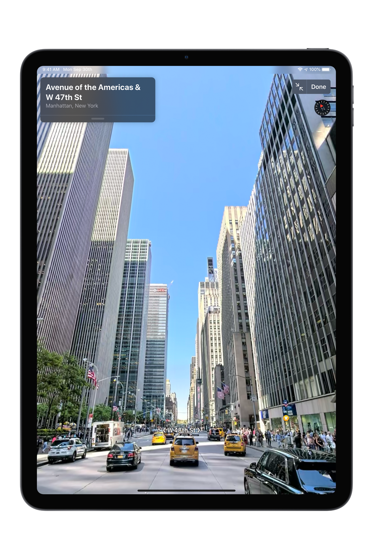 Apple Maps is looking better than ever, but it still has a ... on google maps street view software, google maps street view address, google maps street view mobile, google maps street view home, google maps street view online,